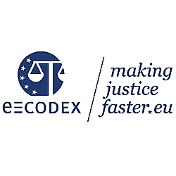 Justice is borderless. Learn more about e-CODEX