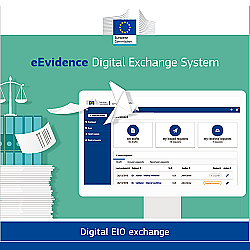 Dear Practitioner, meet the e-Evidence Digital Exchange System!